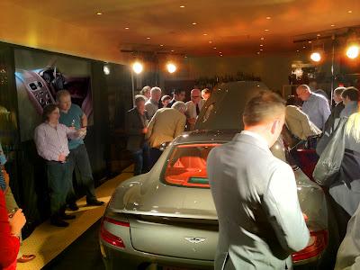 Guy-Aston-Martin-Vanquish-Launch_Event